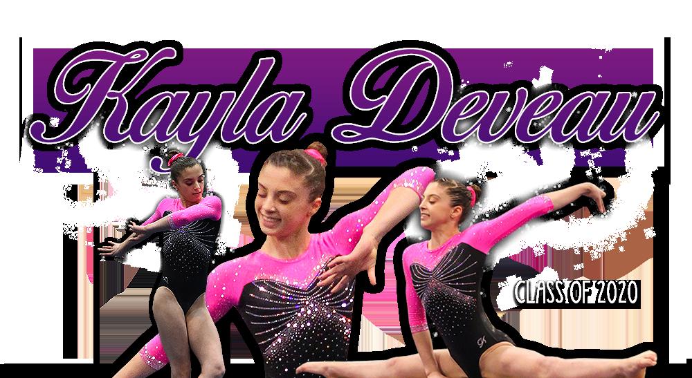 The Official Website Of Kayla Deveau - Infiniti elite
