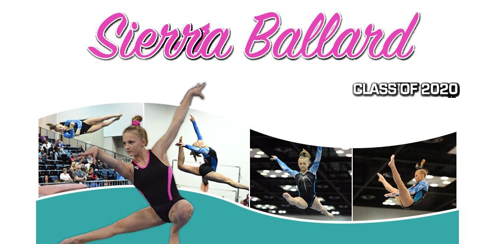 The Official Website of Sierra Ballard